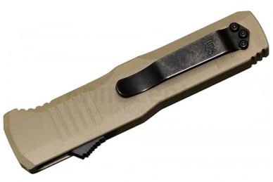 Нож Turmoil OTF 14808-1 (сталь D2) H&K