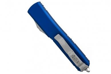 Автоматический нож складной Ultratech (Tanto Edge, Blue) Microtech