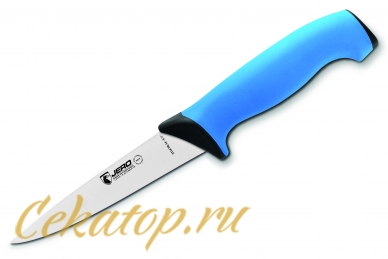 Нож универсальный 140 мм 5114 TR (blue) Jero