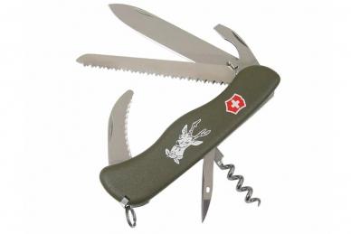 Швейцарский нож Victorinox 0.8873.4