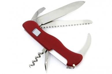 Купить нож victorinox 0.8873 для охоты как выбрать хороший охотничий нож фото