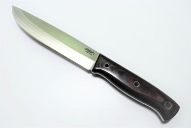Нож XL D2 (чёрно-красный G-10) Южный Крест
