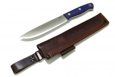 Нож XL N690 с ножнами