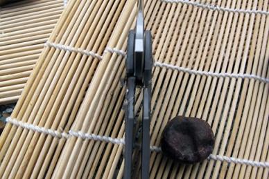Нож «Черный дракон» (HS07) Y-Start