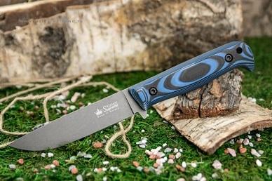 Нож Yeti (PGK, TacWash) Kizlyar Supreme