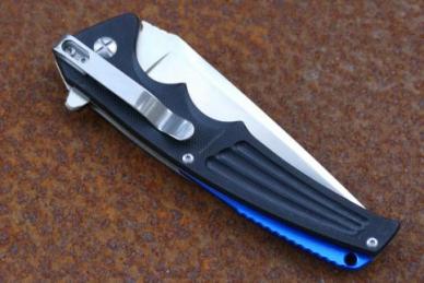 Нож Забияка Steelclaw
