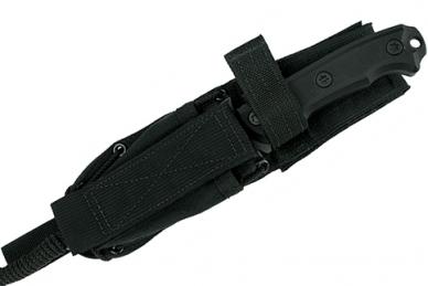Нож Zero Tolerance 0180 в ножнах