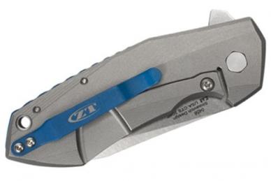 Нож 0456 Zero Tolerance