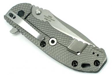 Нож 0560 Zero Tolerance