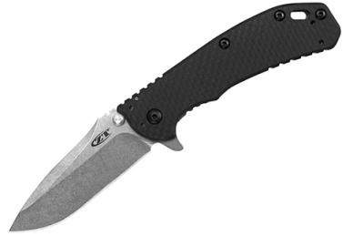 Нож складной 0566 Carbon Fiber Zero Tolerance