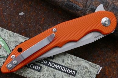 """Нож """"Зубочистка-02"""""""