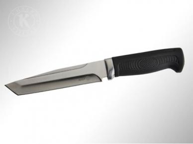 Нож Аргун-2, рукоять Elastron
