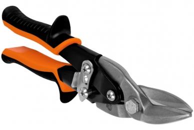 Ножницы по металлу 0230-2, ЦИ, прямой и правый рез