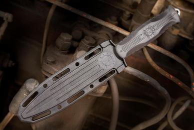 """Практичный нож """"НР-18"""" Кизляр"""