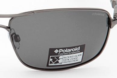 Очки Polaroid P4313B, линза