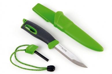Огниво сменное для ножа Light My Fire Swedish FireKnife (зеленый)