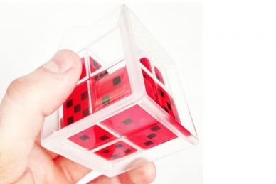 Пластиковая головоломка Счастливая Семёрка