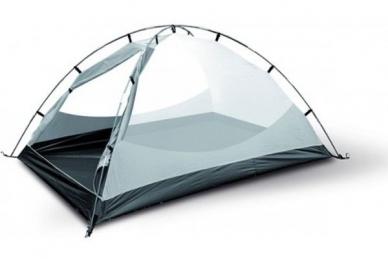 Макет палатки Alfa D 2+1 Trimm