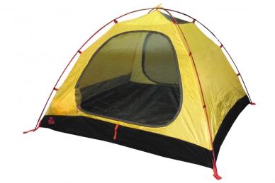 Палатка экспедиционная Cave Tramp