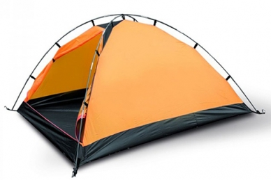 Палатка Hudson Trimm