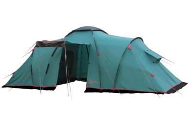 Палатка кемпинговая Brest 4 Tramp, Россия