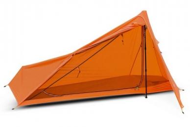 Палатка легкая Trekking Pack DSL Trimm, Чехия