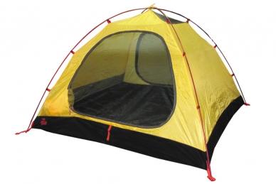Палатка экспедиционная Mountain 3 Tramp