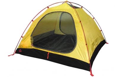 Внутренняя палатка Mountain 4 Tramp