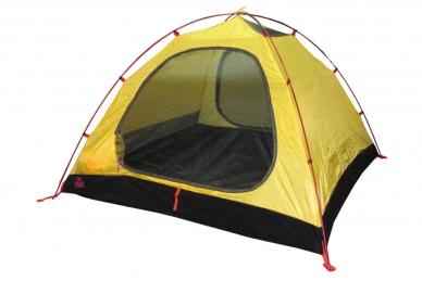 Палатка экспедиционная Peak 3 Tramp