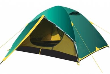 Палатка туристическая Nishe 2 Tramp