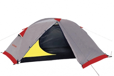 Палатка экспедиционная Sarma Tramp