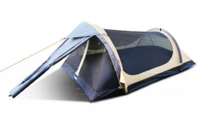 Палатка двухместная Trekking Spark (песочная), Trimm