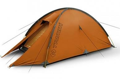 Палатка туристическая 4х-сезонная X3mm DSL Trimm, Чехия