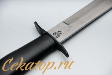 Нож разведчика (образца 1940 г.) Пашихинъ, гарда