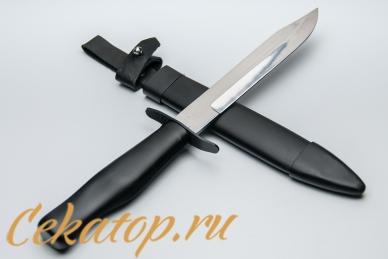 Нож разведчика (образца 1940 г.) Пашихинъ с ножнами