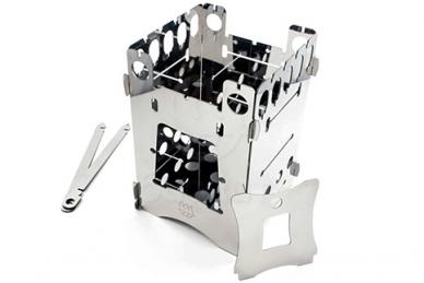 Печка-щепочница T11 Биохит