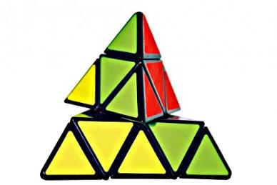 Головоломка-пирамидка Meffert's