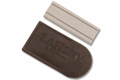 Брусок доводочный Arkansas Pocket Stone Lansky, США