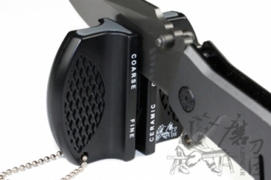 Ножеточка Taidea T0501TC Mini Knife Sharpener
