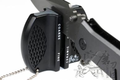 Ножеточка Taidea T0501TC Mini Knife Sharpener