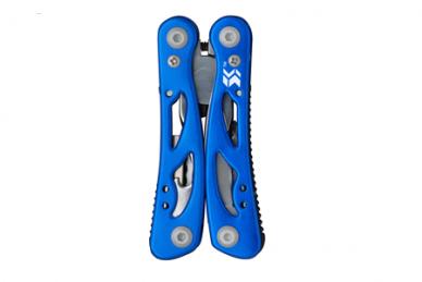 Микро набор инструментов Pocket Multi Tool 12 в 1 Swiss+Tech, закрытый