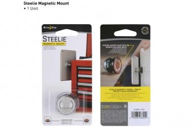 Замечательная подставка для держателя смартфона Steelie Nite Ize