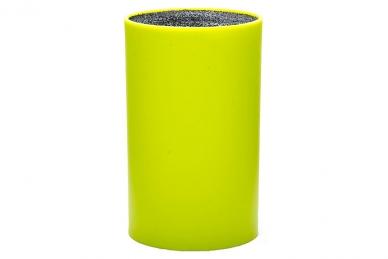 Подставка для ножей (зеленая) 24243-1 Mayer&Boch