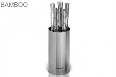 Подставка для ножей универсальная Bamboo Samura КВА-100