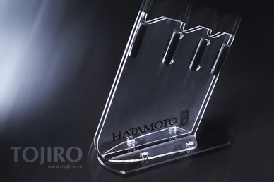 Подставка для ножей Hatamoto FST-R-002 (Япония)