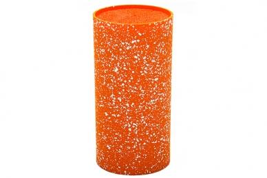Подставка для ножей (оранжевая) 23869 Mayer&Boch