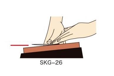 Подставка SKG-26 Suehiro
