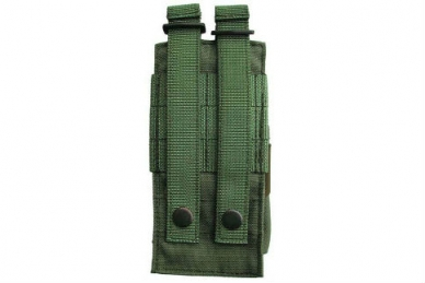 Подсумок M Single (OD Green) Kiwidition, Новая Зеландия