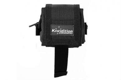 Подсумок Kiwidition Peke (S) Black