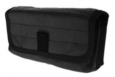 Подсумок-патронташ Kiwidition 12rnd Pouch Black
